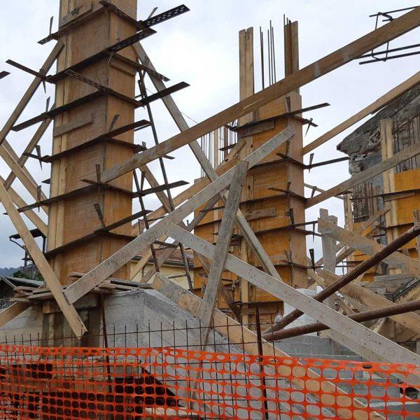 Costruzioni - Evolveeng | Studio di Ingegneria Civile, Ambientale e Sismica dell'Ing. Eduardo Tortorella