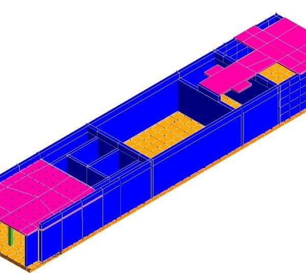 Modellazione-FEM-imp-depuraz-galleria