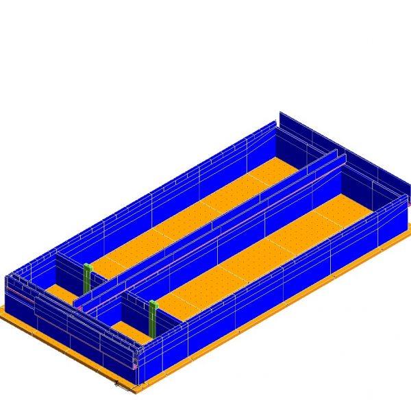 Modellazione-FEM-vasca-ossidazione